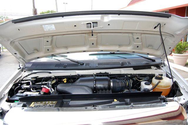 2012 Ford 8 Pass. TV / DVD Charlotte, North Carolina 19