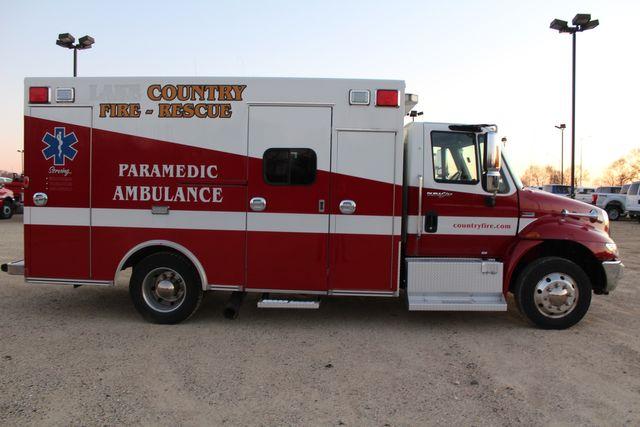 2012 Ford Ambulance in Roscoe, IL 61073