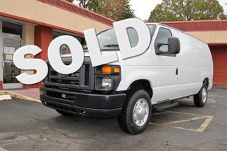 2012 Ford E-150 Cargo Van Charlotte, North Carolina
