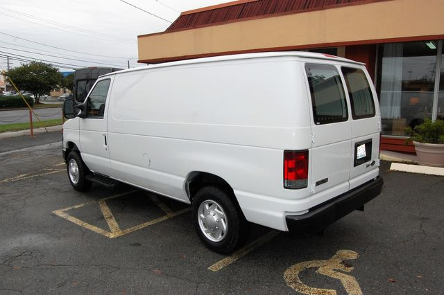 2012 Ford E-150 Cargo Van Charlotte, North Carolina 1