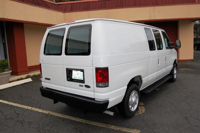 2012 Ford E-150 Cargo Van Charlotte, North Carolina 12