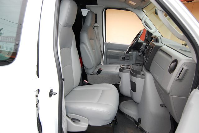 2012 Ford E-150 Cargo Van Charlotte, North Carolina 16