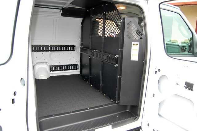 2012 Ford E-150 Cargo Van Charlotte, North Carolina 18