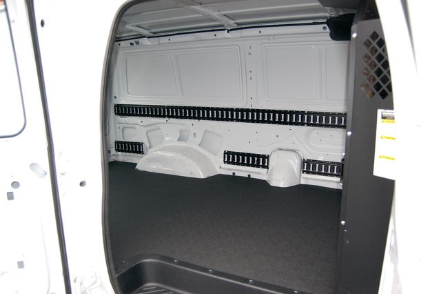 2012 Ford E-150 Cargo Van Charlotte, North Carolina 19