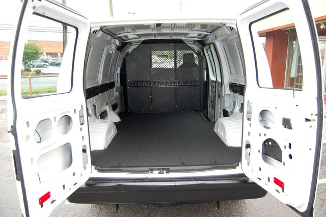 2012 Ford E-150 Cargo Van Charlotte, North Carolina 2