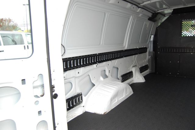 2012 Ford E-150 Cargo Van Charlotte, North Carolina 5