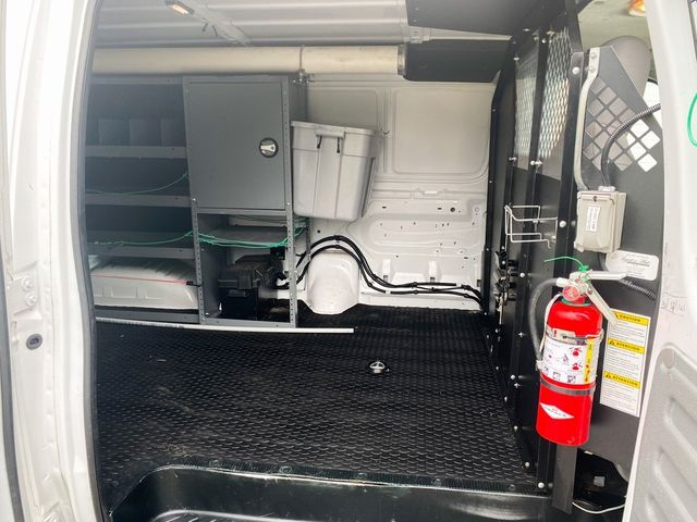2012 Ford E-150 Cargo Van Madison, NC 14