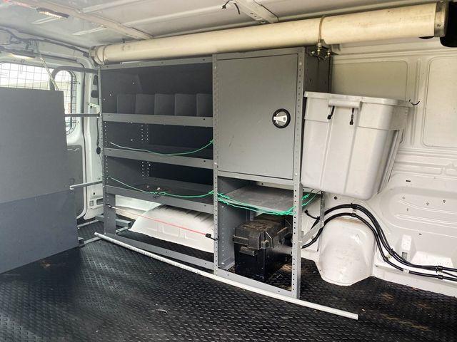 2012 Ford E-150 Cargo Van Madison, NC 15