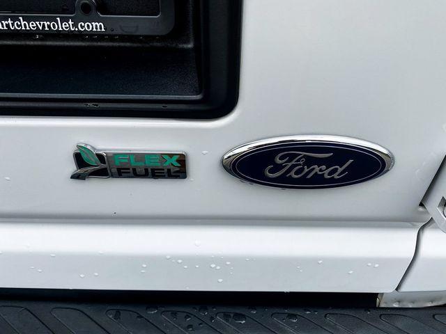 2012 Ford E-150 Cargo Van Madison, NC 25