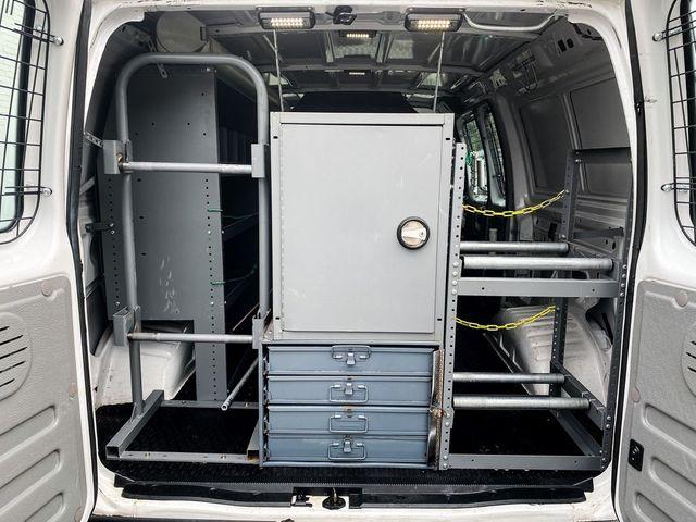2012 Ford E-150 Cargo Van Madison, NC 27