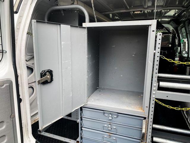 2012 Ford E-150 Cargo Van Madison, NC 28
