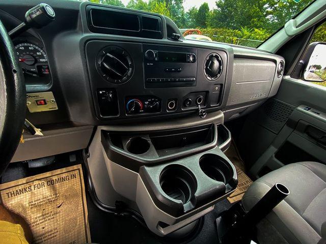 2012 Ford E-150 Cargo Van Madison, NC 40
