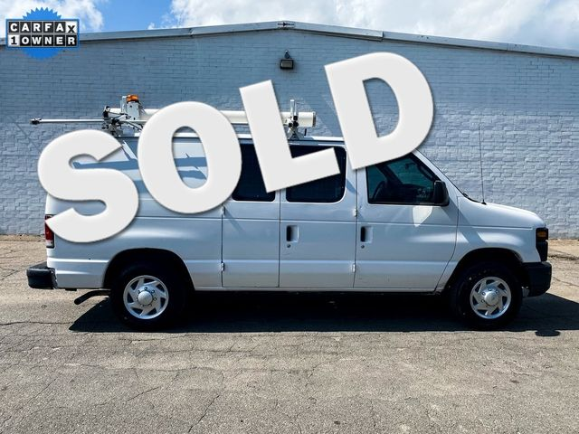 2012 Ford E-150 Cargo Van Madison, NC 0