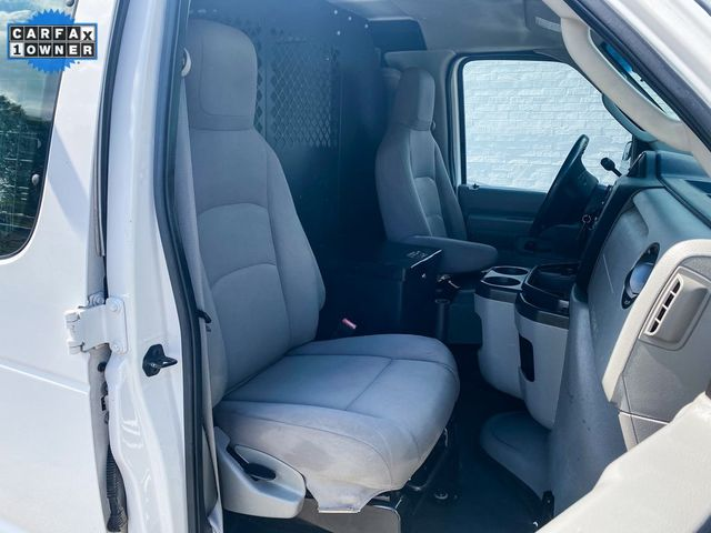 2012 Ford E-150 Cargo Van Madison, NC 10
