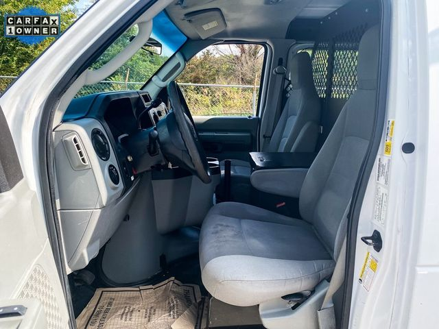 2012 Ford E-150 Cargo Van Madison, NC 25