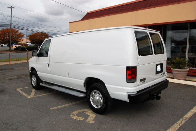 2012 Ford E-250 Cargo Van Charlotte, North Carolina 3