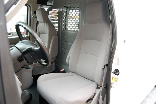 2012 Ford E-250 Cargo Van Charlotte, North Carolina 5