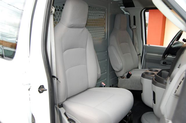 2012 Ford E-250 Cargo Van Charlotte, North Carolina 7