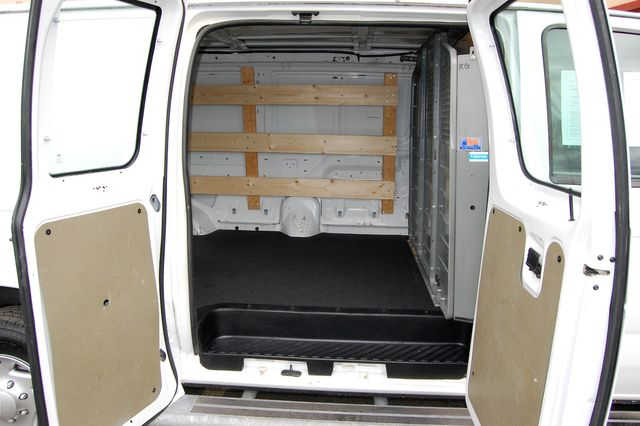 2012 Ford E-250 Cargo Van Charlotte, North Carolina 8