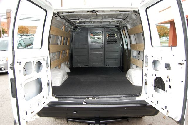 2012 Ford E-250 Cargo Van Charlotte, North Carolina 11