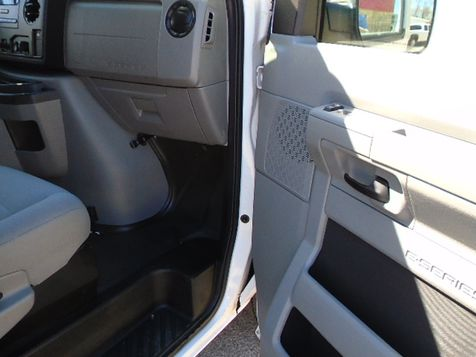 2012 Ford E-Series Cargo Van Commercial   Fort Worth, TX   Cornelius Motor Sales in Fort Worth, TX