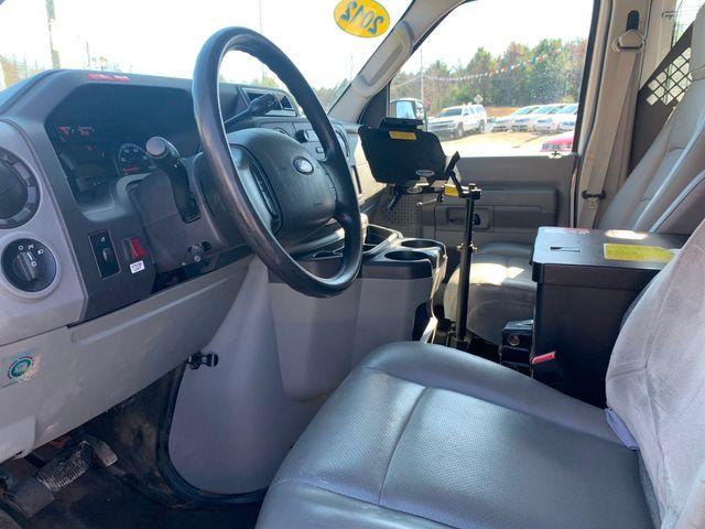 2012 Ford E-Series Cargo Van Recreational Hoosick Falls, New York 5