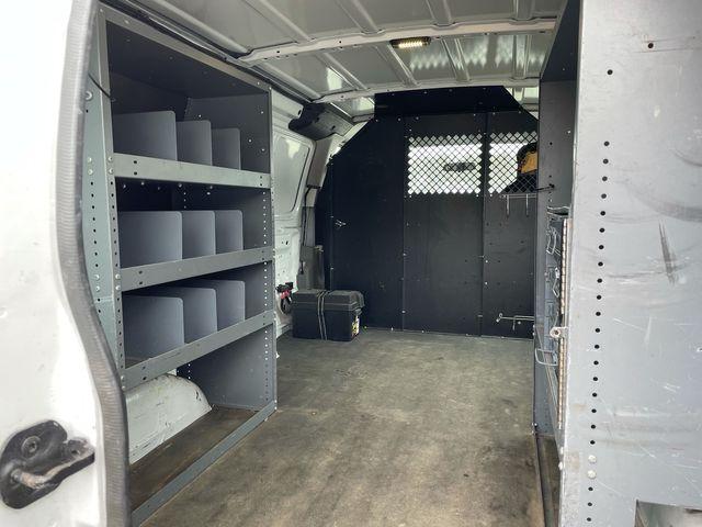 2012 Ford E-Series Cargo Van Commercial Hoosick Falls, New York 5
