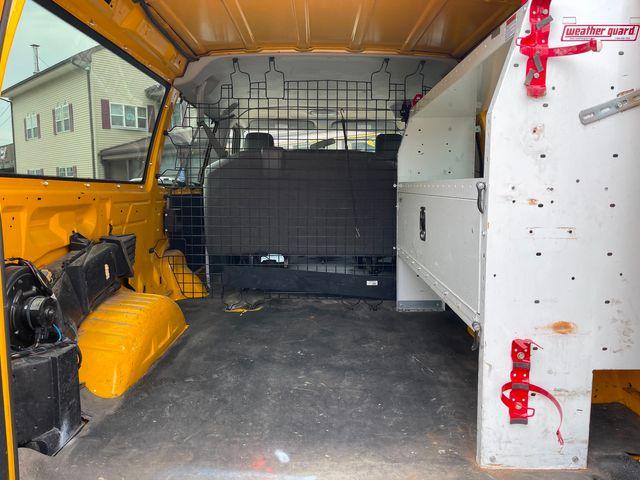 2012 Ford E-Series Cargo Van Super Duty Commercial Hoosick Falls, New York 4