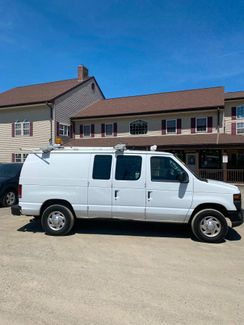 2012 Ford E-Series Cargo Van Recreational Hoosick Falls, New York 2