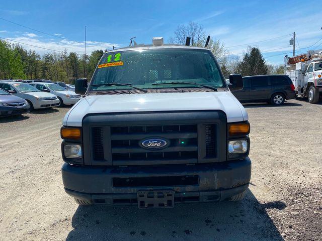 2012 Ford E-Series Cargo Van Recreational Hoosick Falls, New York 1
