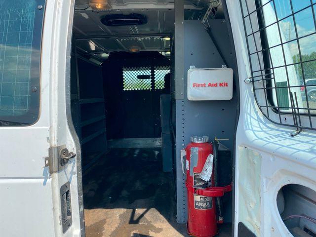2012 Ford E-Series Cargo Van Recreational Hoosick Falls, New York 4