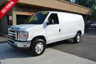 2012 Ford E-Series Cargo Van in Lynbrook, New