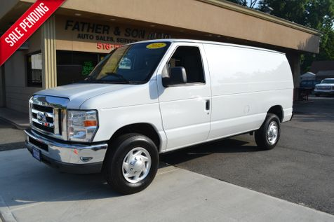 2012 Ford E-Series Cargo Van Commercial in Lynbrook, New