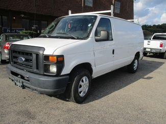2012 Ford E-Series Cargo Van Commercial in Memphis TN, 38115