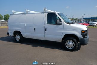 2012 Ford E-Series Cargo Van Commercial in Memphis Tennessee, 38115