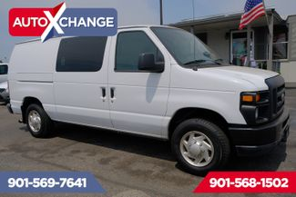 2012 Ford E-Series Cargo Van E 150 Commercial in Memphis, TN 38115