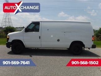 2012 Ford E-Series Cargo Van Commercial in Memphis, TN 38115