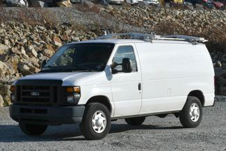 2012 Ford E-Series Cargo Van Commercial Naugatuck, Connecticut