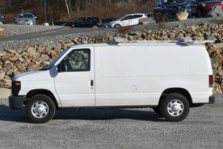 2012 Ford E-Series Cargo Van Commercial Naugatuck, Connecticut 1