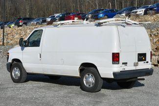 2012 Ford E-Series Cargo Van Commercial Naugatuck, Connecticut 2