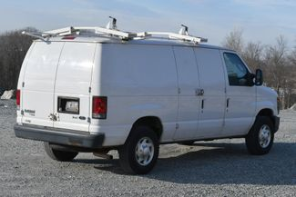 2012 Ford E-Series Cargo Van Commercial Naugatuck, Connecticut 4