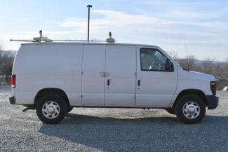 2012 Ford E-Series Cargo Van Commercial Naugatuck, Connecticut 5