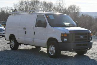 2012 Ford E-Series Cargo Van Commercial Naugatuck, Connecticut 6