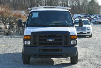 2012 Ford E-Series Cargo Van Commercial Naugatuck, Connecticut 7
