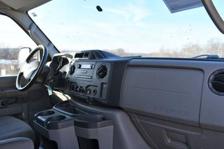 2012 Ford E-Series Cargo Van Commercial Naugatuck, Connecticut 8