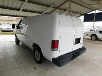 2012 Ford E-Series Cargo Van Commercial  city TX  Randy Adams Inc  in New Braunfels, TX