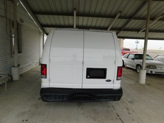 2012 Ford E-Series Cargo Van Commercial  city TX  Randy Adams Inc  in New Braunfels, TX