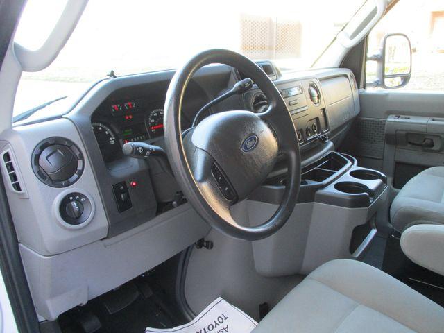 2012 Ford E-Series Cargo Van Commercial in Dallas, TX Texas, 75074