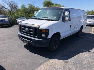2012 Ford E-Series Cargo Van in San Luis Obispo CA