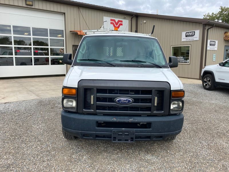 2012 Ford E-Series Cargo Van Commercial  in , Ohio